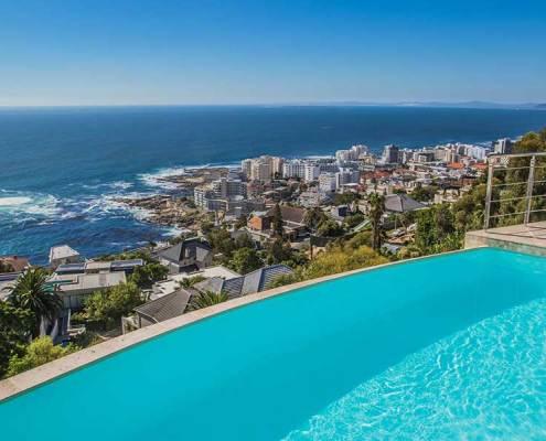 52 De Wet - Luxury Guesthouse in Cape Town