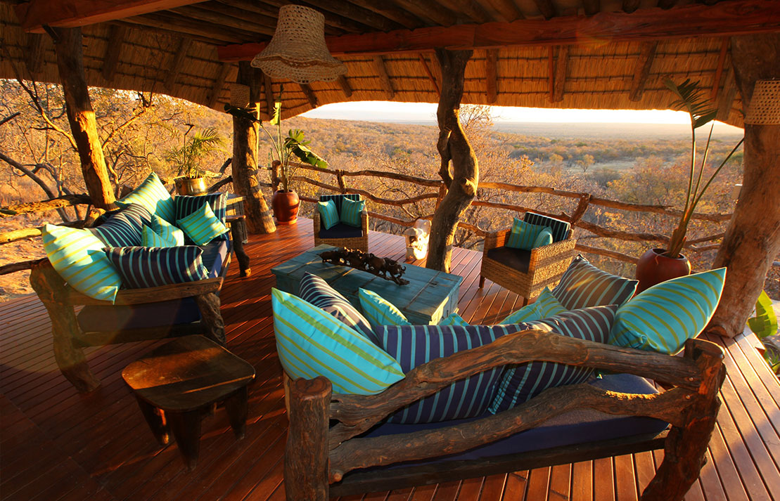Ants Hill Lodge Camp - Waterberg South Africa