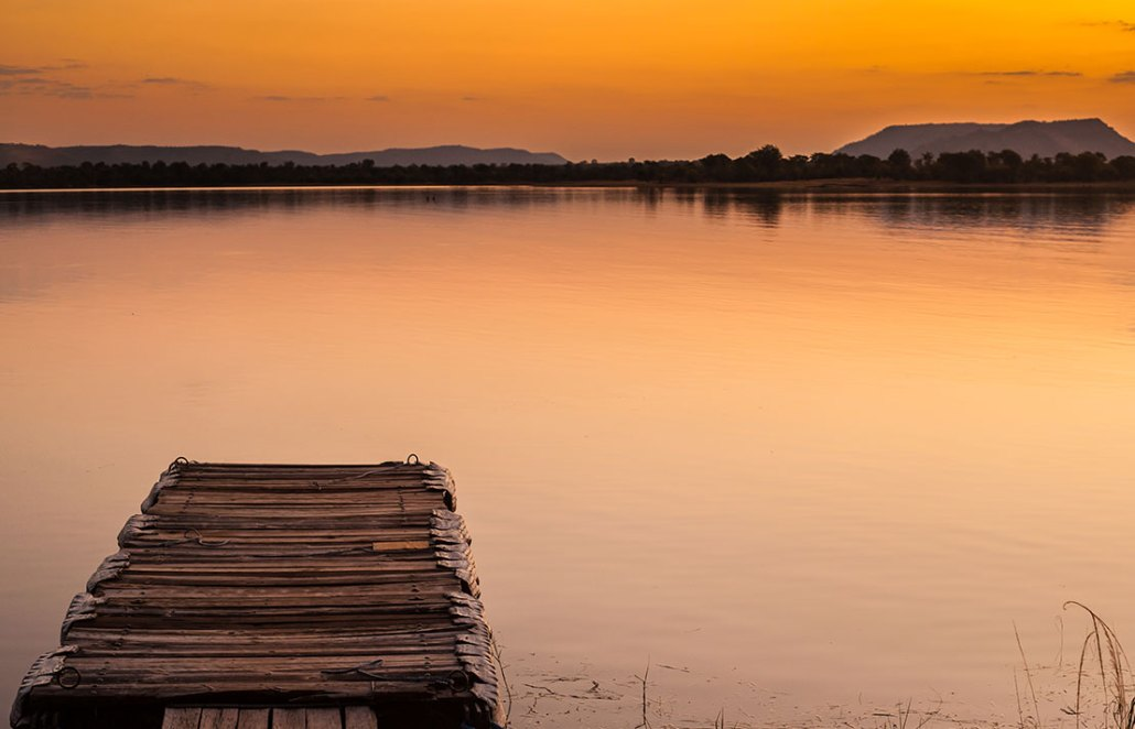Lake Kariba - Musango Safari Camp