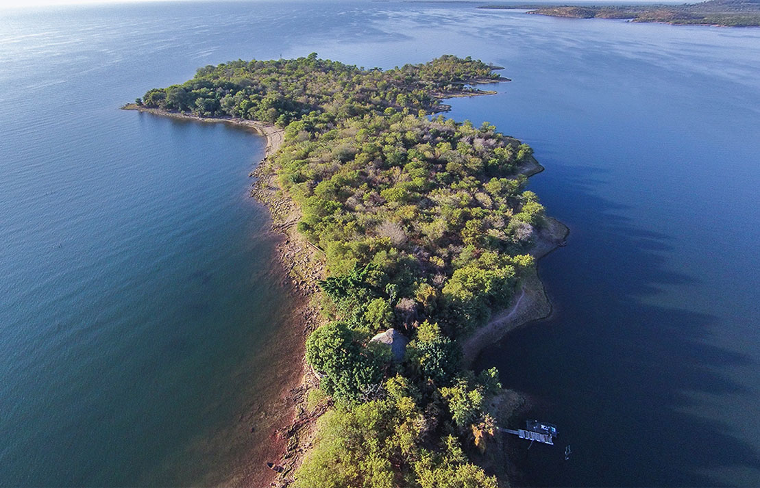 Lake Kariba Musango Safari Camp Zimbabwe