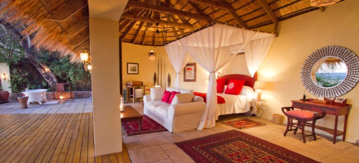 Tongabezi Lodge Zamiba Vic Falls