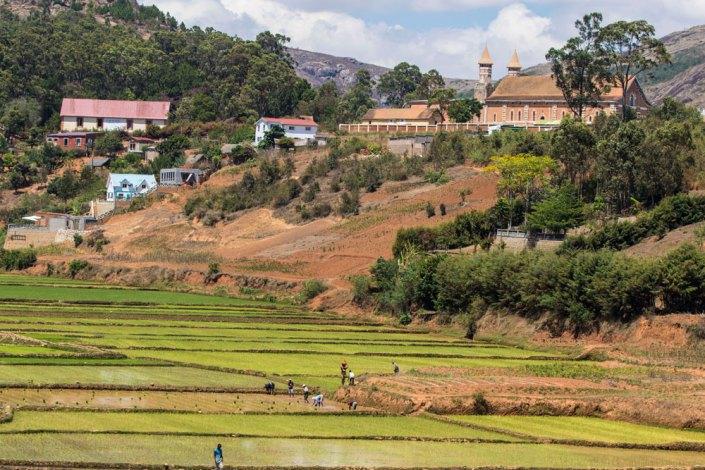Travel Madagascar Antananatrivo