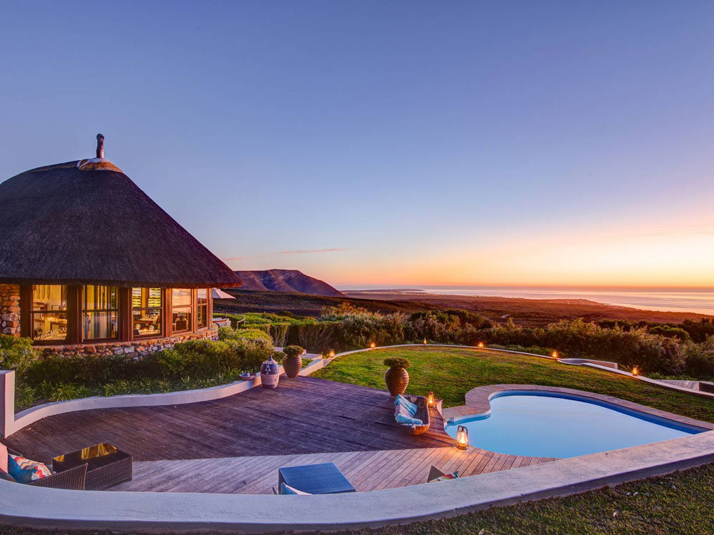 Grootbos - Private Reserve - South Africa coast