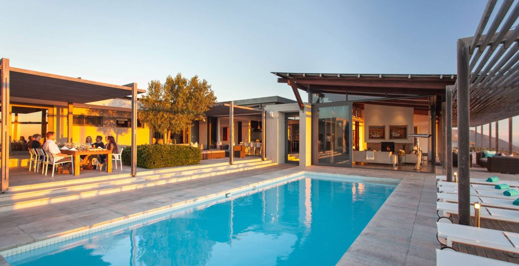 Grootbos South Africa Private Luxury Villa