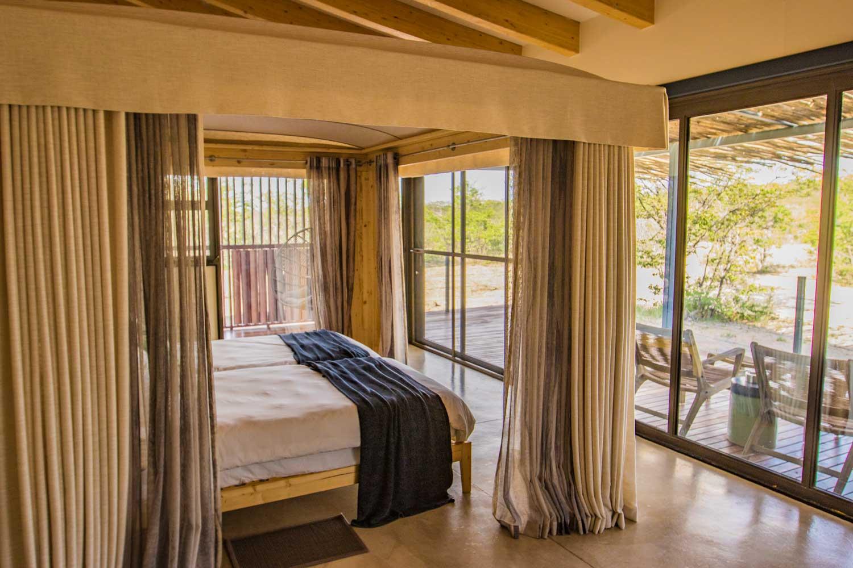 Andersons Camp Ongava Etosha Namibia