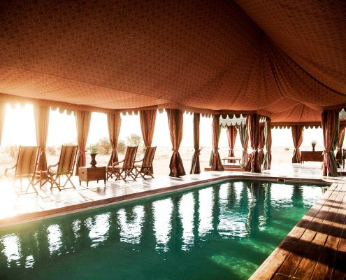 Jacks Camp Botswana Safari | Atelier Africa