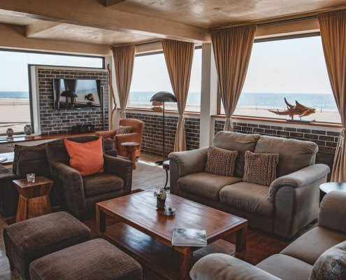 Pelican Point Lodge Namibia