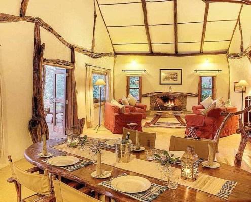 Mara House Maasai Mara Kenya