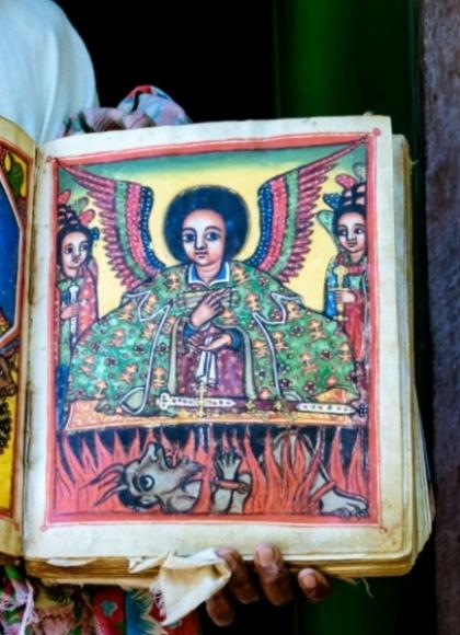 Christelijk boek