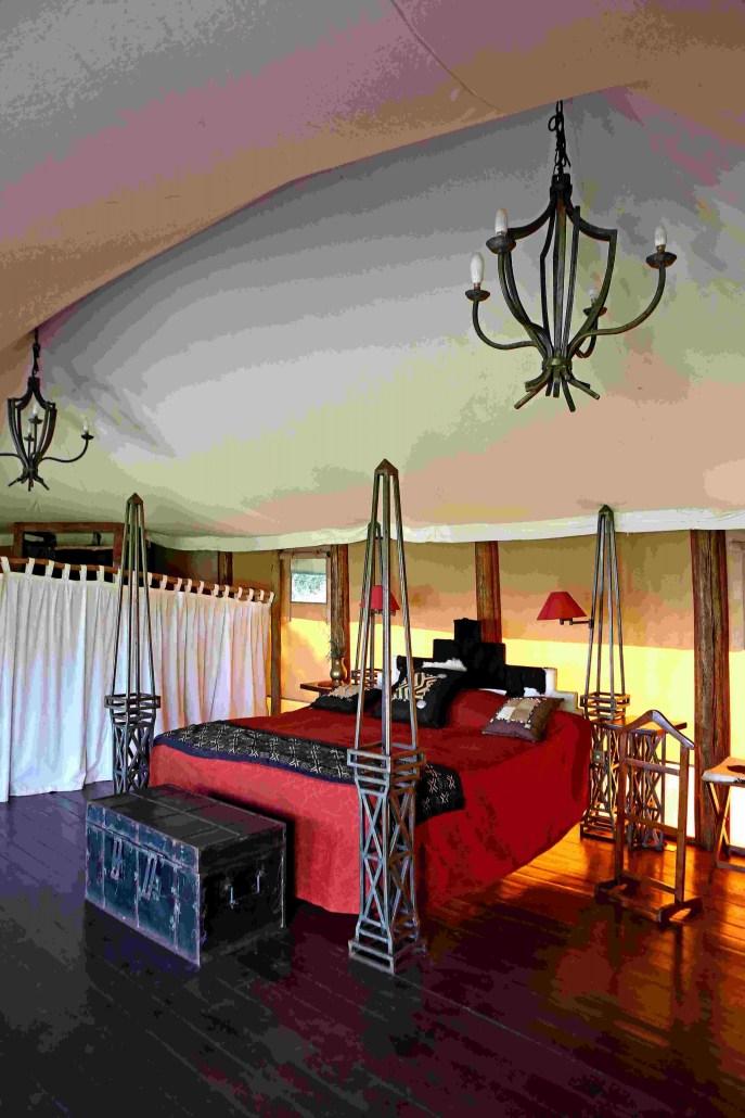 Kilima room