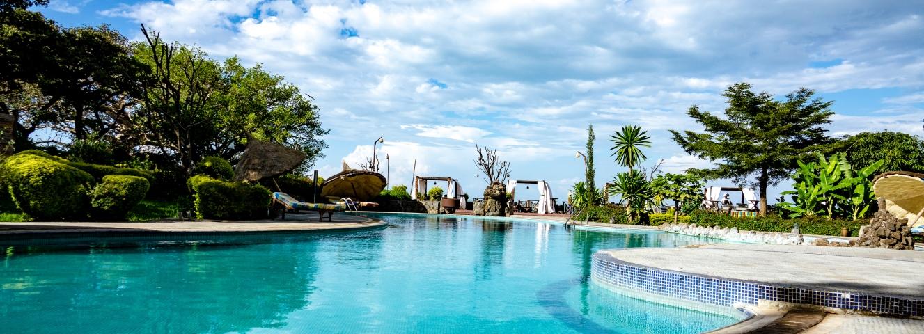 Kiruftu Resort and Spa