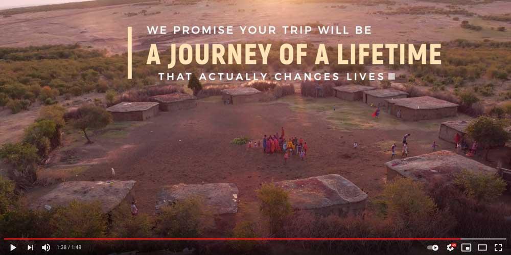 Why we create Safaris - Video