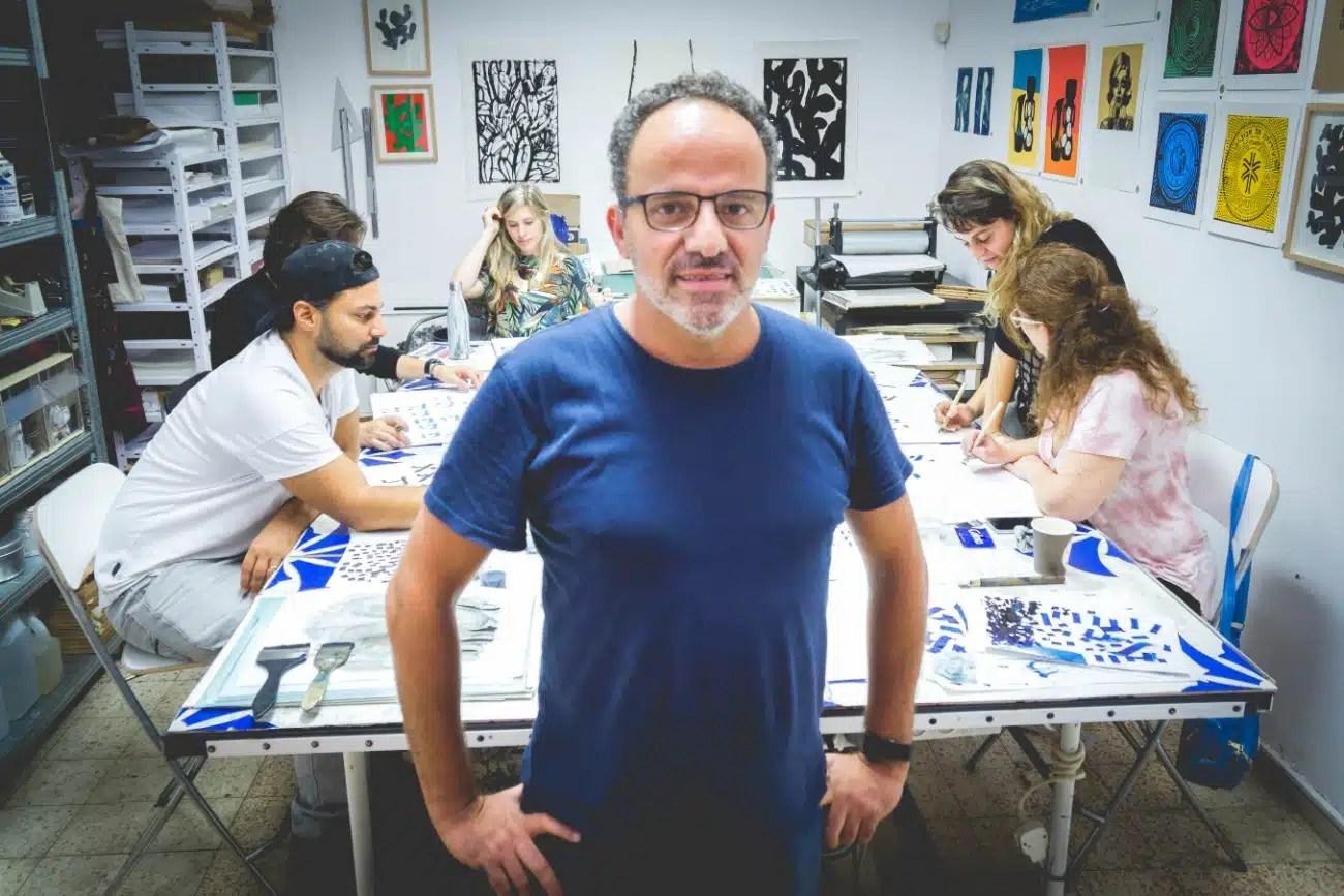 L'Atelier Aleph