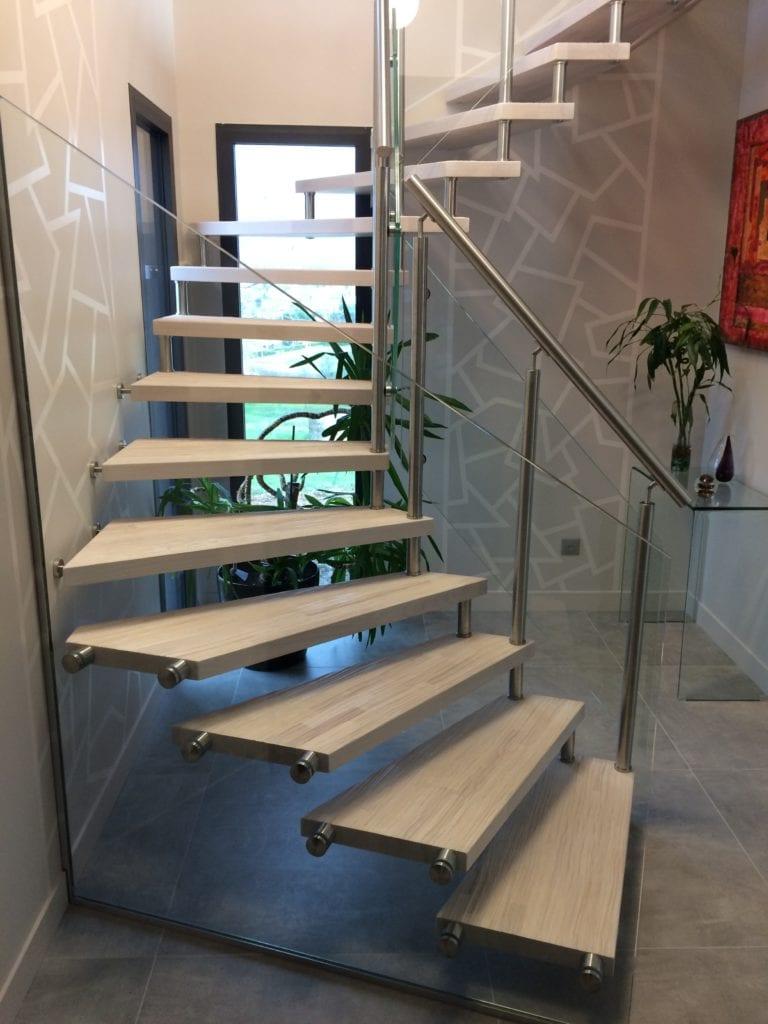 Fabricant D Escalier Bois escaliers | atelier du bois
