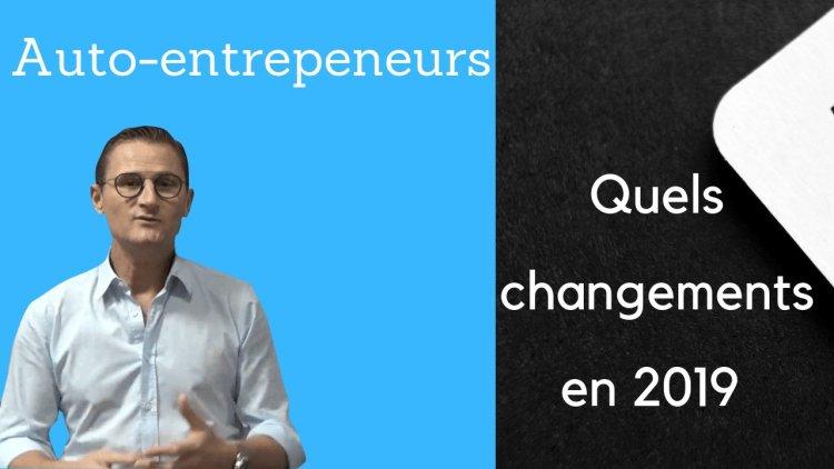 Quelles sont les conditions pour être auto-entrepreneur