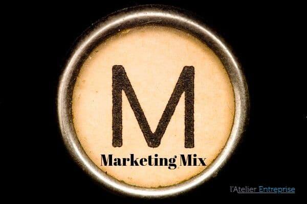 Conseils pour un mix marketing réussi