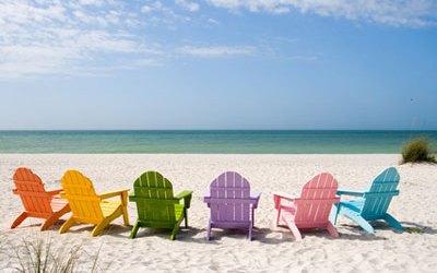 Avec le soleil, les grandes vacances et nos stages de couture!