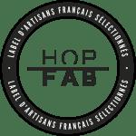 Atelier George Label d'artisan HopFab