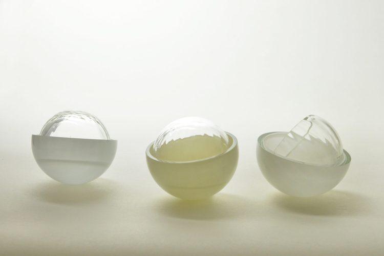 atelier george collection moire objet d'intérieur boites à bijoux