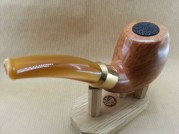 A very nice e-Apple bent ordered by a customer.