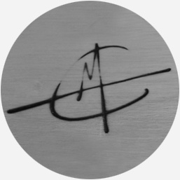 Signature Atelier Gouralouen