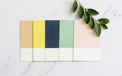 Comment bien choisir les couleurs de son identité visuelle?