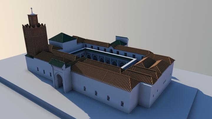 Madrassa Tachfinya