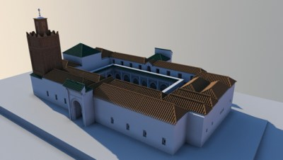 Madrassa Tachfinya Virtual (2)