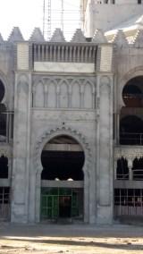 Mosquée Gulhar Shareef Kotli Cachemir (3)