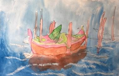 bateau©Magnolia_Lina
