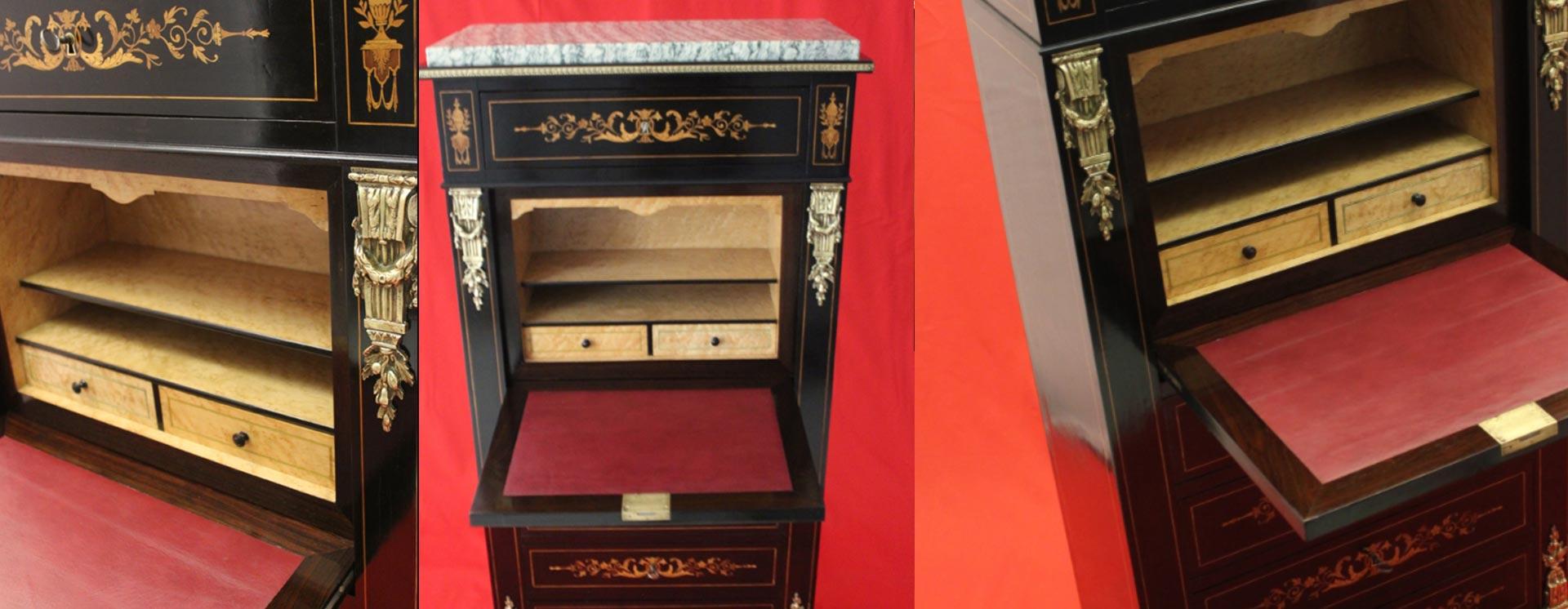meuble ancien et mobilier national