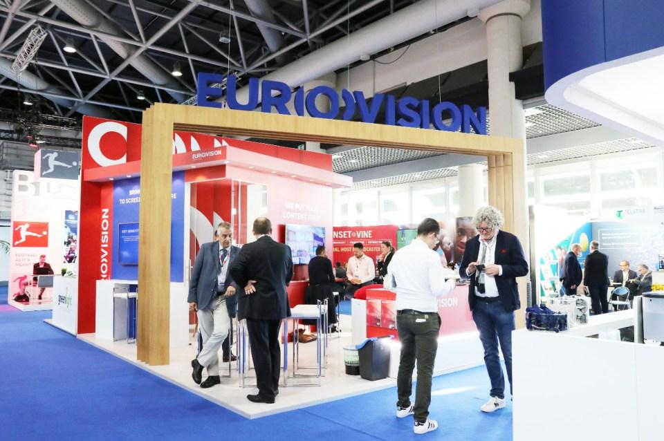 Eurovision 1