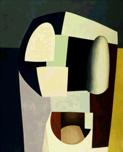 Jean Hélion (1904 – 1987) Composition
