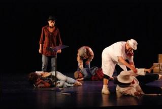 fstival theatre amateur du bessin