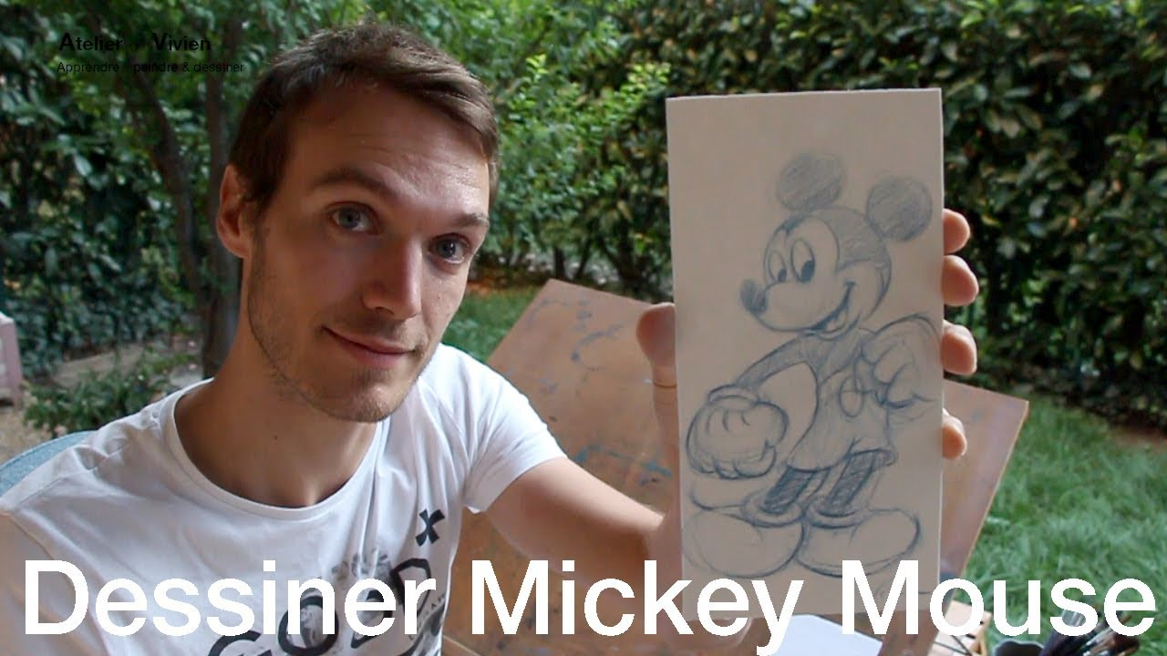 comment-dessiner-mickey-miniature-blog-dessin-atelier-vivien