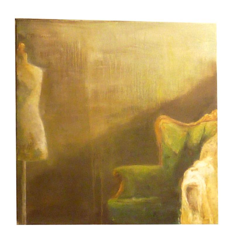 Julie de Bleeckere Artiste Belge