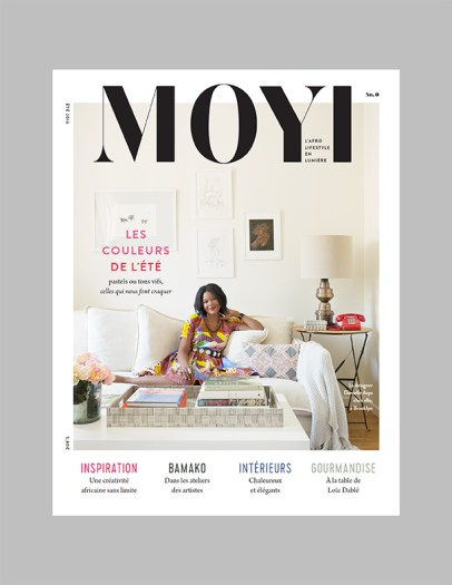 Moyi Magazine Shining The Light On Modern Afro Lifestyle