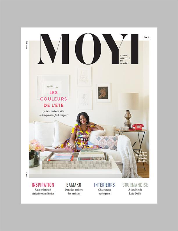 Moyi Magazine Shining The Light On Modern Afro Lifestyle