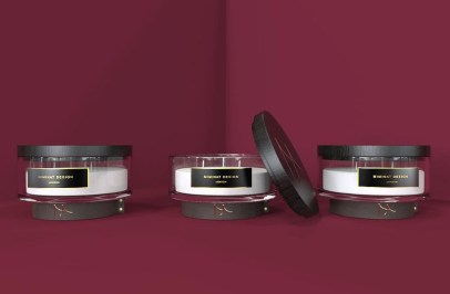 Miminat Okuta Scented Candles Collection Featured on Atelier Fifty Five