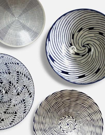 Mutapo Ceramics Marjorie Wallace Afrika Handmade