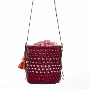 AAKS Lisi Bucket bag