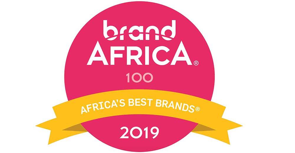 Africa's top brands 2019