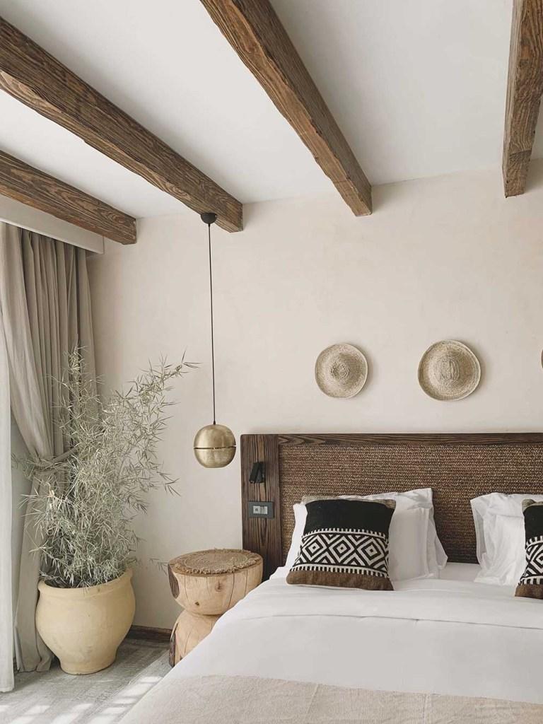 Le Sidi Boutique Hotel Egypt Suite Bedroom