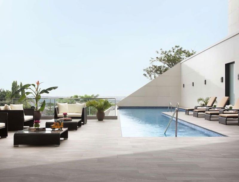 RBar + Lounge Radisson Blue Lagos Ikeja
