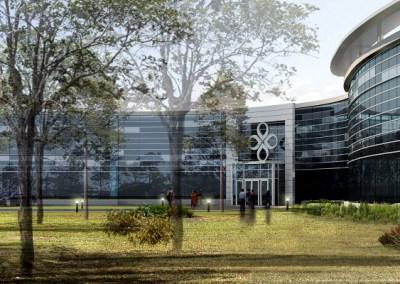 Campus Agropur