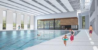 Aquatic Complex Rosemont