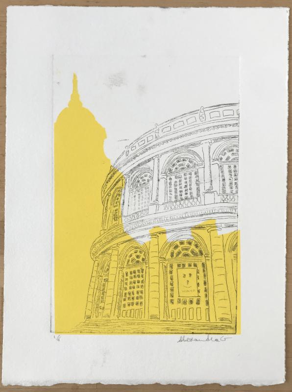 Place Mairie de Rennes