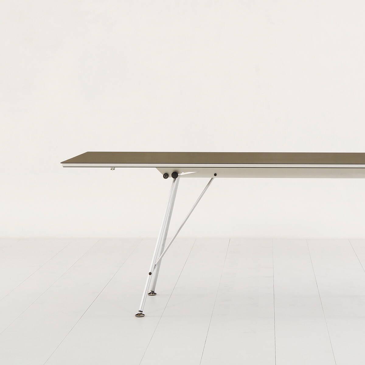 tables atelier alinea