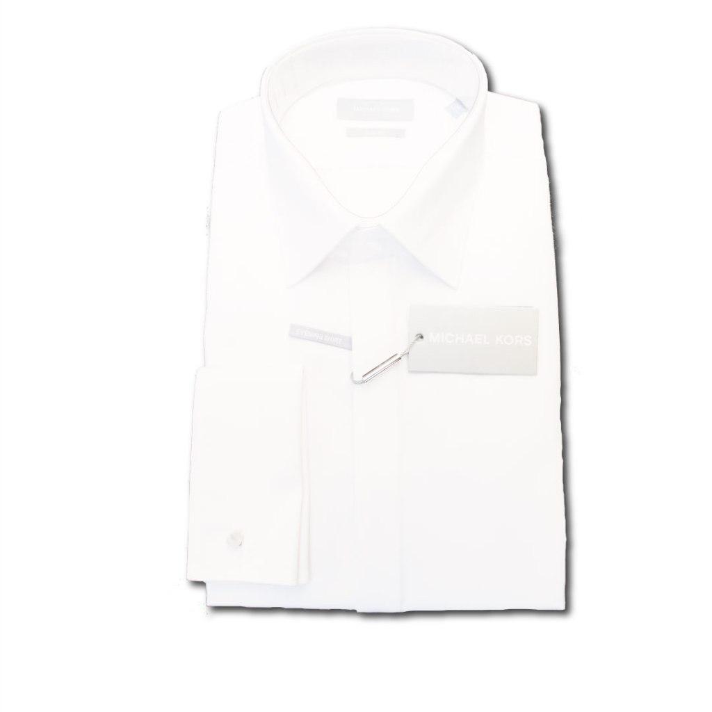 Camicia Michael Kors – Bianca con gemelli