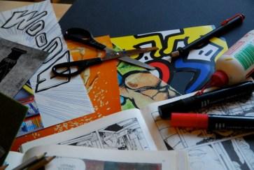 Fumetto e grafica